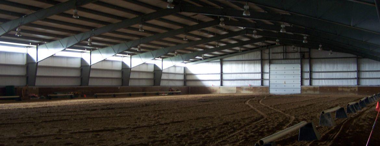 Two Hawks Ranch | Larkspur | Colorado Springs | Colorado | Horse